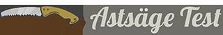Astsäge Test Logo